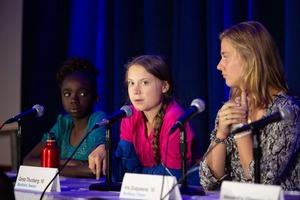 Greta Thunberg 5