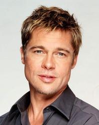 Brad Pitt 21