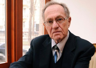 Alan Dershowitz 2