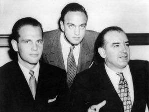 Roy Cohn & Schine & McCarthy