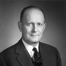 Clarence Douglas Dillon 1