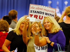 Trump supporter 6