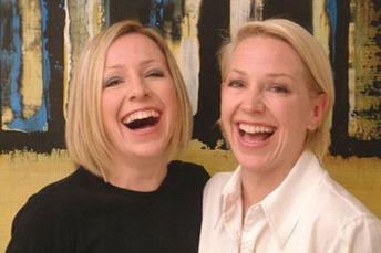 Lowri Turner & Catrin