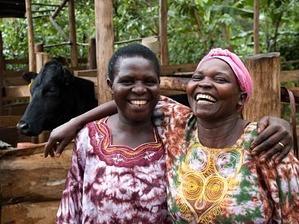 Uganda women 4