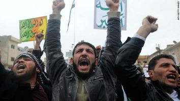 Syrians 1