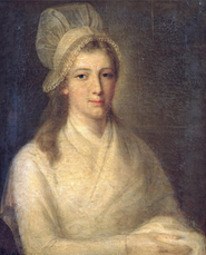 Charlotte Corday 1