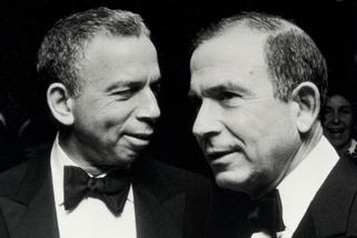 Samuel Irving Newhouse Jr & Donald 1
