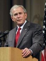 George Bush 1