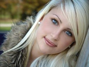 Nordic woman 2