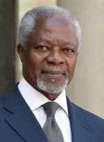 Kofi Anan 882