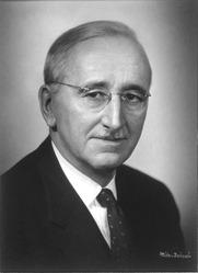 Friedrich Hayek 1