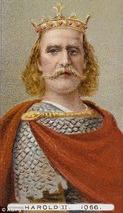 Harold King of England