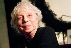 Lois Weisberg 2