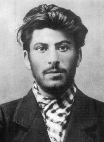 Joseph Stalin 1