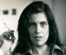 Susan Sontag 2