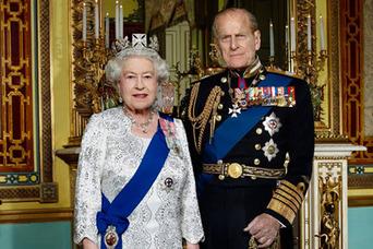 Queen & Duke 1