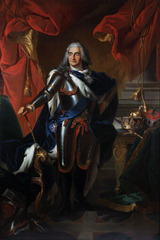 Friedrich August the Starke 02