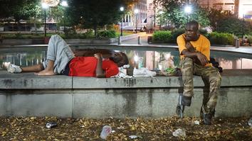 Homeless in America 3