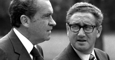 Henry Kissinger 4