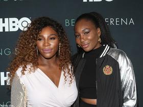 Serena & Venus Williams 1