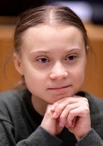 Greta Thunberg 11