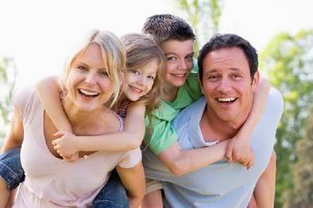 white family 4