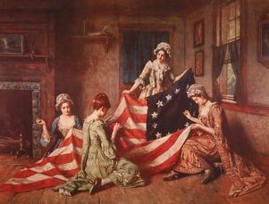 Flag 8