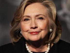 Hillary Clinton 3