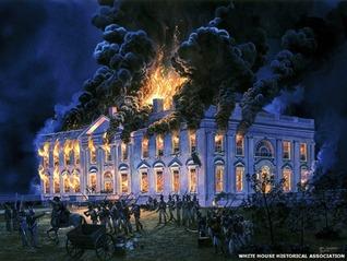 Burning of Washington 002