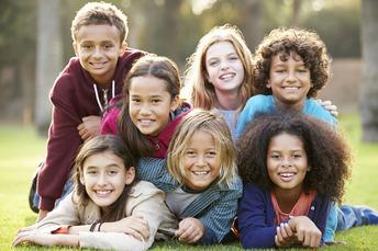 Children Europe 2
