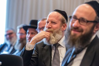 Jews in Dutch society 3