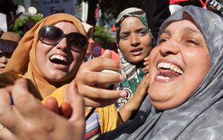 Tunisians 3