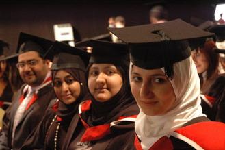 Muslim students 2