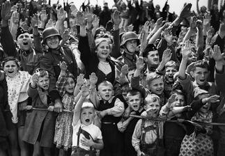 Nazi Germany 2