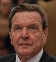 Gerhard Schroder 1
