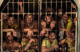 Filipino prisoners 2
