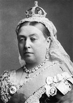 Victoria Queen of England
