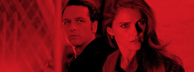 The Americans 18