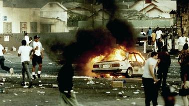 LA riot 1