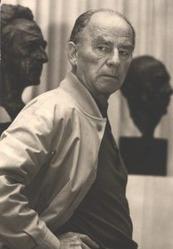 Arno Breker 1