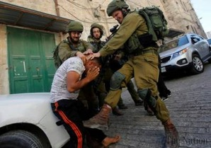 Israeli soldier 3