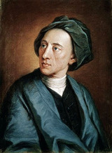 Alexander Pope 1