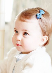 Princess Charlotte 333