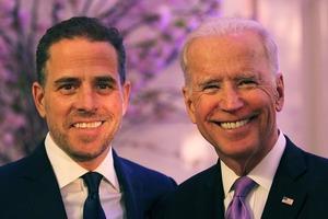 Jos & Hunter Biden 21