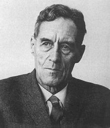 Blackett, professor
