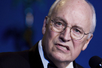 Dick Cheney 1