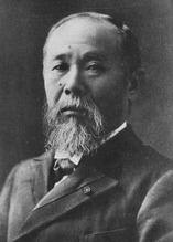 Ito Hirobumi 1