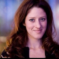 Alexandra Harney 1