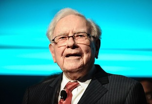 Warren Buffet 3