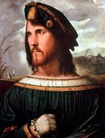 Cesare Borgia 1